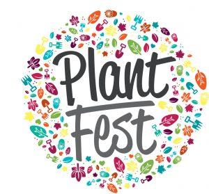 PlantFest 2019 - Logo (No Date)